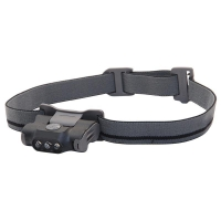Nextorch Eco Star Lightweight LED Headlamp: Black