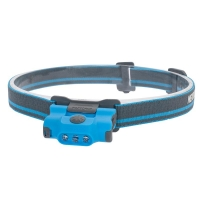Nextorch Eco Star Lightweight LED Headlamp: Blue