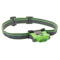 Nextorch Eco Star Lightweight LED Headlamp: Green