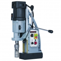 Euroboor Magnetic Drill - Variable Speed up to 100mm dia