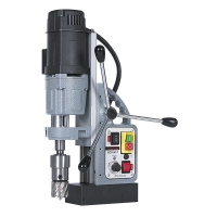 Euroboor Magnetic Drill - Variable Speed up to 50mm dia