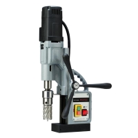 Euroboor Magnetic Drill up to 50mm dia