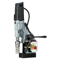 Euroboor Magnetic Drill - Variable Speed up to 55mm dia DEMO MODEL