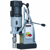 Euroboor Magnetic Drill up to 80mm dia