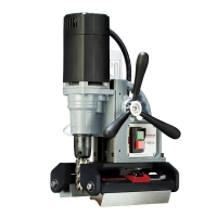 Euroboor Magnetic Base Pipe Cutting Drill 30mm