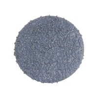 Mini Grinding Disc R Type Zirconia - 50mm x Z24 Grit