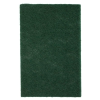 Non Woven Hand Pad 150 x 225mm Green