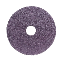 Resin Fibre Disc Ceramic - 100mm x C80 Grit