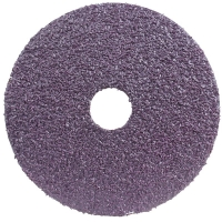 Resin Fibre Disc Ceramic - 115mm x C24 Grit