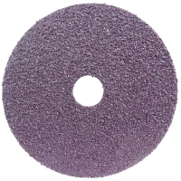 Resin Fibre Disc Ceramic - 125mm x C24 Grit