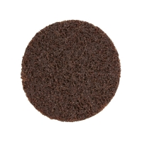 Surface Prep Disc R Type 50mm Extra Coarse / Brown