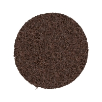 Surface Prep Disc R Type 75mm Extra Coarse / Brown