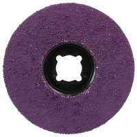 TRIMFLEX Disc Ceramic - 115mm x C60 Grit
