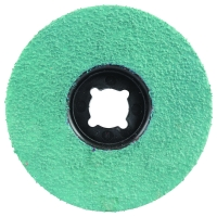 TRIMFLEX Zirconia Disc 115mm x Z120 Grit