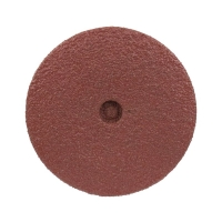Grinding Disc AlOx - 75mm x A80 Grit S-Type TRIM-KUT