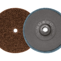 Surface Prep Disc Trim-Kut 75mm Extra Coarse / Brown