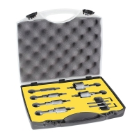 ProFit TCT 6 Pce Hole Cutter Kit 16 - 40mm