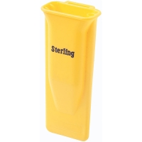 Yellow Plastic Holster
