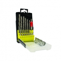 Electricians 19 Piece: Ultimate White Pointer Holesaw Kit