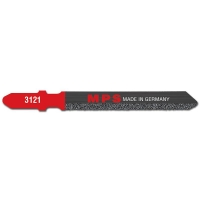 Jig Saw Blade, 75mm, Carbide Gritted, Euro Shank (x1)