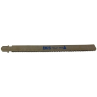 Jig Saw Blade Bi-M, 100mm, 18 tpi, Milled, Euro shank (x2)