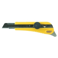 KDS Multi Pro Screw-Lock 18mm Snap Cutter