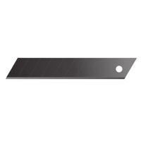 OLFA 18mm Black Blades (x10)