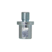MAXBOR Weldon Shank Adapter for 1/2in Drill Chuck