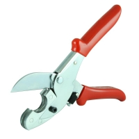Red Handle Duck Bill Shears