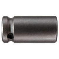 Magnetic Socket 5.5mm Hex with 1/4in SQ Drive