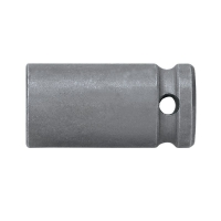 Magnetic Socket 8mm Hex with 1/4in SQ Drive