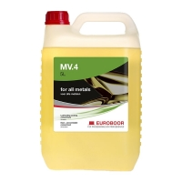 Euroboor All Metals Lubricating and Cooling Concentrate | 5L