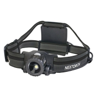 Nextorch myStar Rechargeable Headlamp | Black