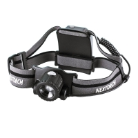 Nextorch MyStar 360 Focus Adjustable LED Headlamp | Rechargeable