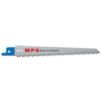 Sabre Saw Blade CV, 150mm, 6 tpi, Milled (x5)