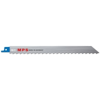 Sabre Saw Blade CV, 230mm, 3 tpi, Milled (x5)