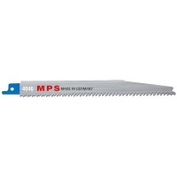 Sabre Saw Blade CV, 203mm, 6.4-10.6 tpi (x5)