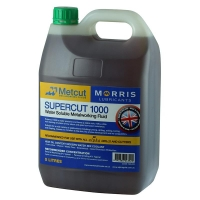 Supercut 1000 5L Cutting Fluid