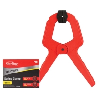 Sterling Spring Clamp - 110mm L
