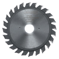 Austsaw - 120mm  Scribe Saw Blade - 20mm Bore - 24 Teeth