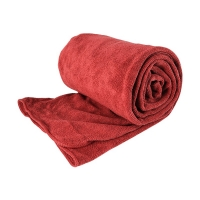 Sheffield Group promotional microfibre towel