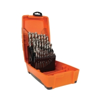29 Piece - Imperial Alpha Silver Series Tuffbox Drill Set