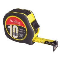10m Professional Magnetic Hook Tape Measure