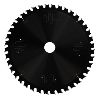 Austsaw Extreme: Wood with Nails Blade 260mm x 25.4 Bore x 32 T Thin Kerf