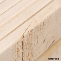 Austsaw - 210mm (8in) Thin Kerf Timber Blade - 25mm Bore - 40 Teeth