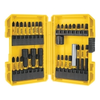 ThunderMAX 33 Piece Impact Driver Bit Set | 3 IN 1 Magnet Booster