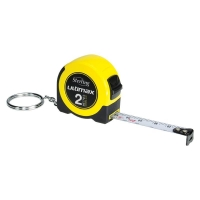 Sterling Ultimax Tape Measure: 2m Metric