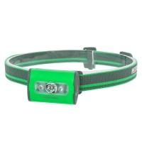 Nextorch Trek Star Ultra Bright LED Headlamp: Green