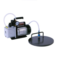 Euroboor Vacuum Adapter Kit - 300mm Dia, including pump